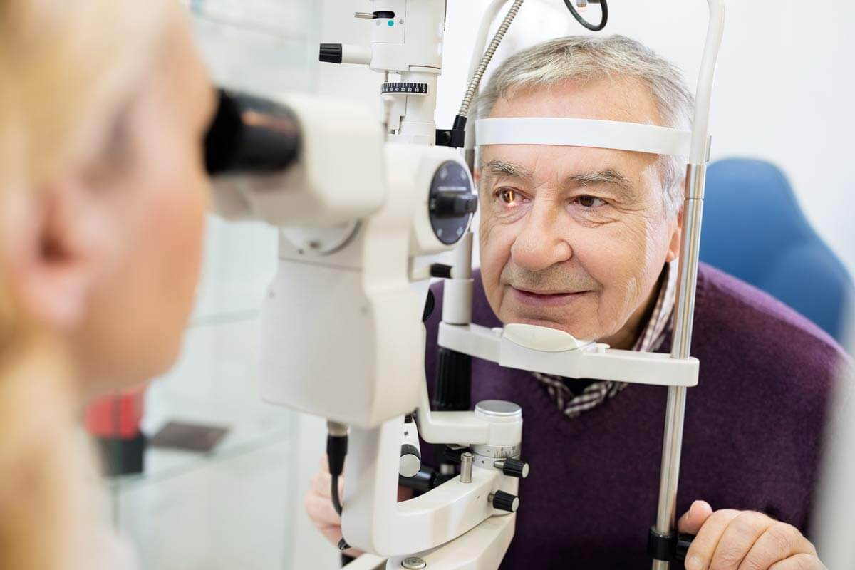 Does Medicare Cover Eye Exams?