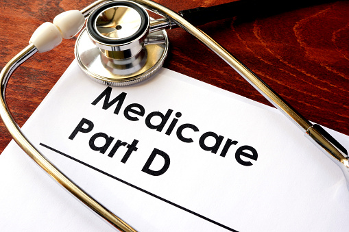 How to enroll in Medicare Part D