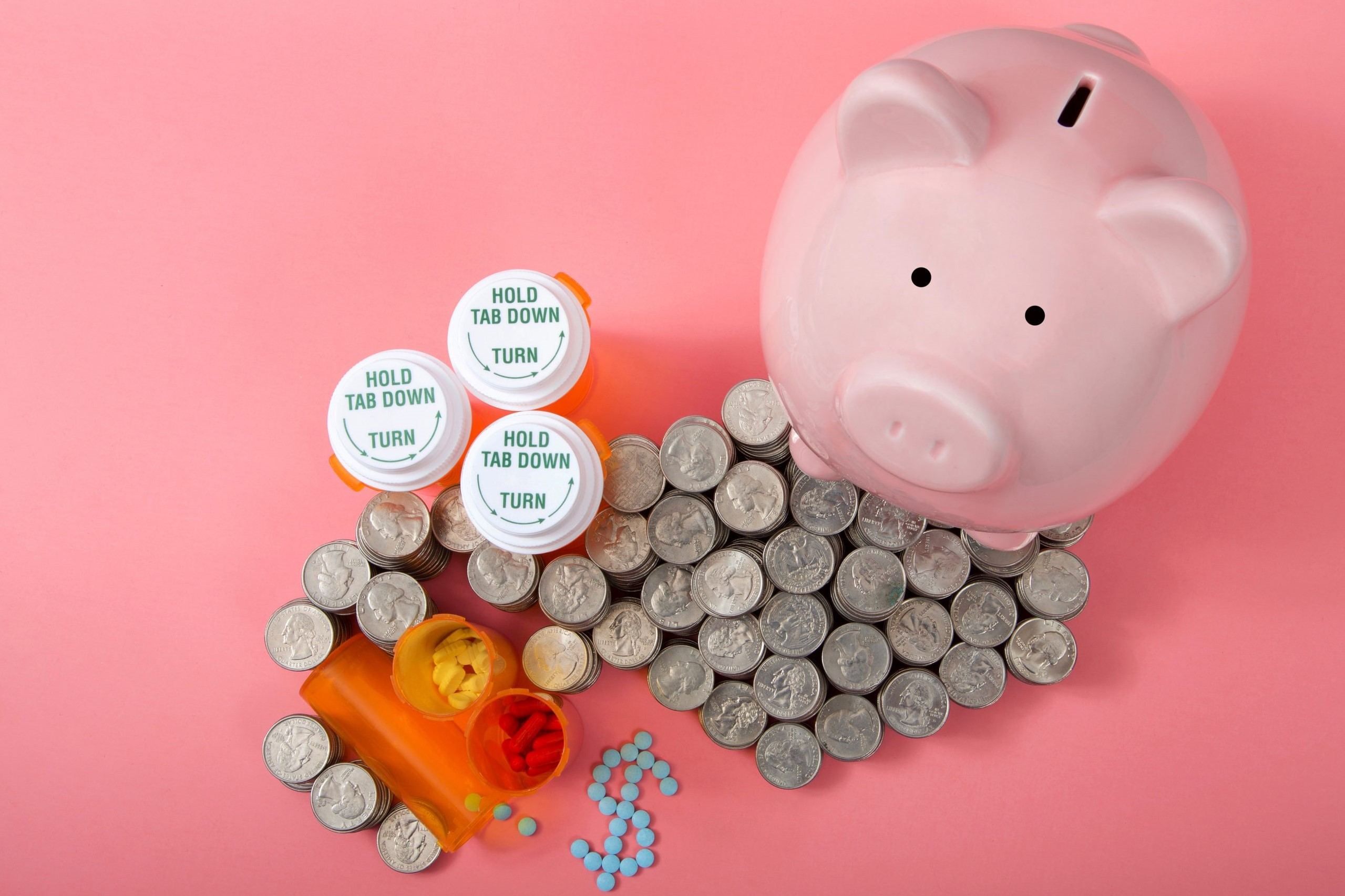 What does Medicare Part D cost?