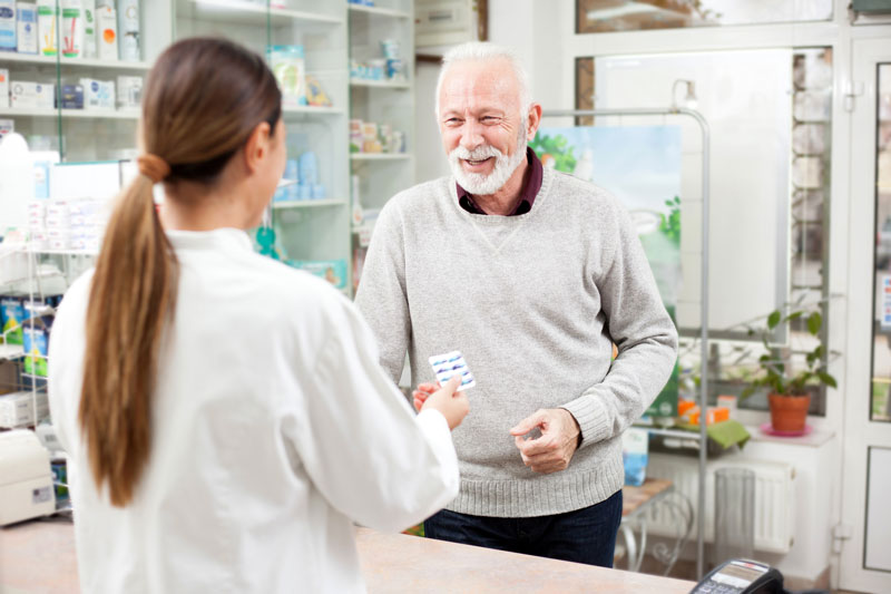 Medicare Part D eligibility - who is eligible?
