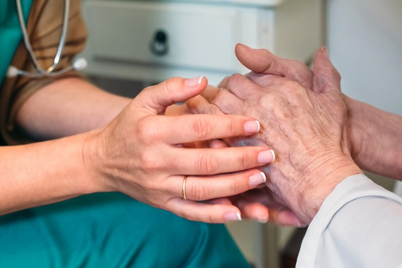 Does Medicare Cover Hospice Care?